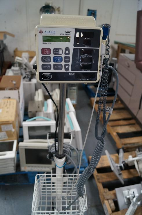 Alaris Patient Monitors