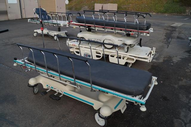 Stryker Gurneys and Stretchers for Sale