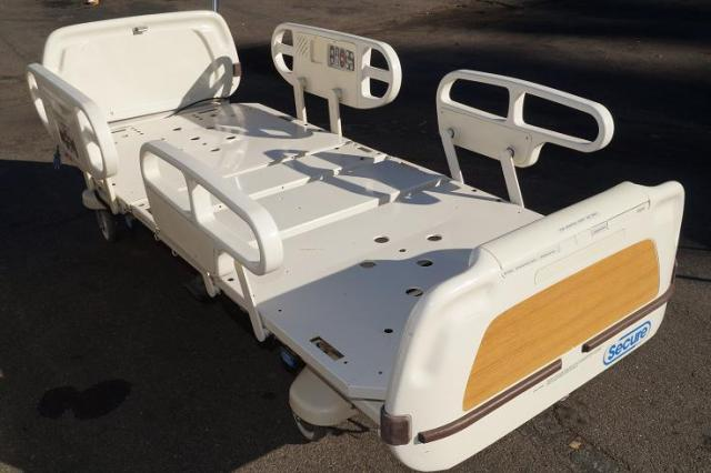 Stryker MPS 3000 Electric Hospital Bed for Sale