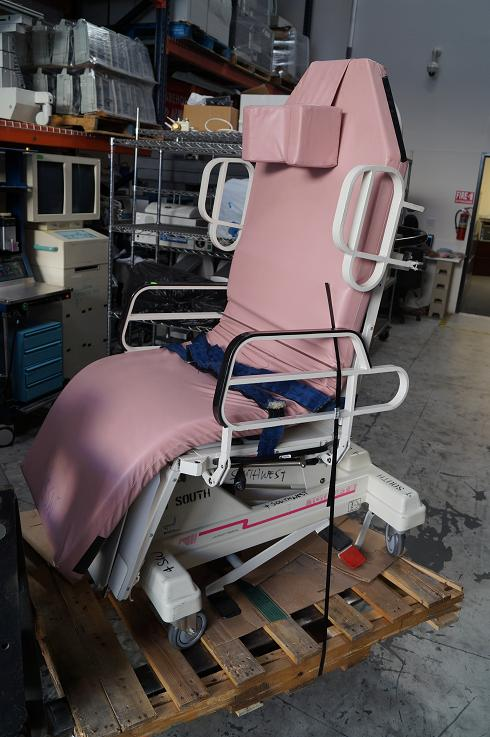 Total Lift 2 Transfer Medical Chair Gurney Stretcher for Sale