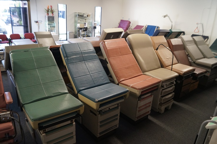how to buy used medical equipment from hospitals