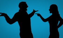 Vie de couple : une bonne dispute pour remettre les choses au point