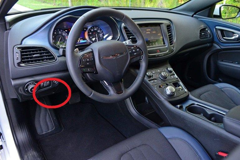 Chrysler 200 Fuse Box - Yewjahoaurbanecologistinfo \u2022