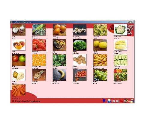Beginner Portuguese Food - No Prep Printables, Quizes, Activities