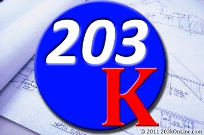203k Blog open to the public, 203k info, 203k duscussion