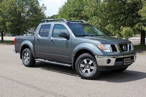 Sell Used 2000 Nissan Frontier Se Crew Cab Pickup 4 Door 3