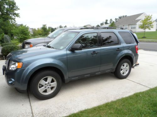 Find Used 2011 Ford Escape Xlt Sport Utility 4 Door 25l