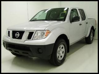 Find Used 2004 Nissan Frontier Crew Cab Xe V6 In Needville