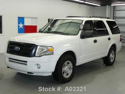 Buy Used 2009 Ford Expedition Xlt Ssv 4x4 54l V8 Roof