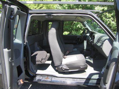 Buy Used 07 Ford Ranger Xlt Extended Cab Pickup 40 V6