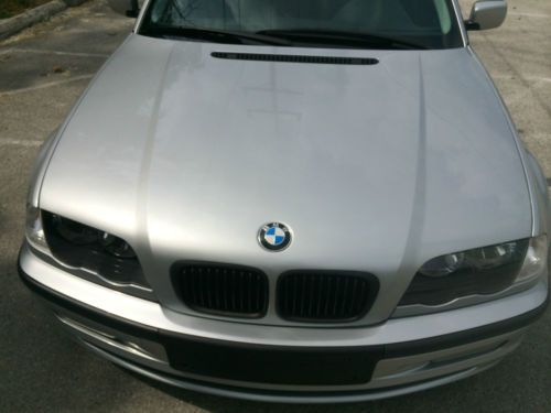 Find Used 2000 Bmw 323i Great Condition 19quot Style 95 Oem