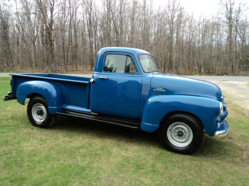 Buy used 1954 Chevy Pickup 3/4 ton, 3600 in Boonville, New York