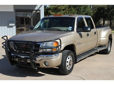 GMC Sierra 3500 for Sale / Page #31 of 33 / Find or Sell Used Cars