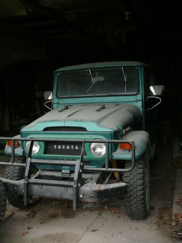 1971 fj40 wiring harness for sale