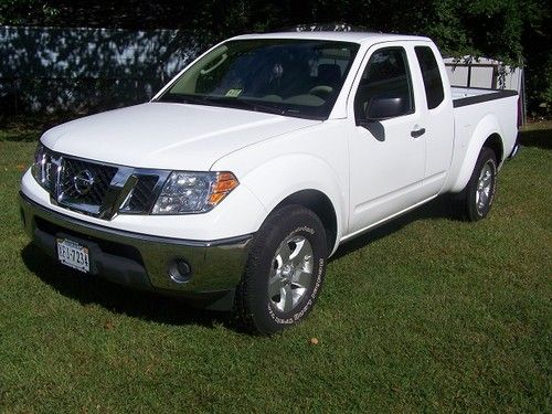 Find Used 1998 Nissan Frontier Xe Extended Cab Pickup 2