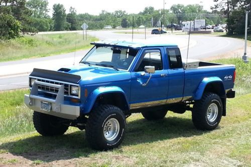 ford trucks for sale in indiana