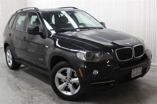 Sell Used 2010 Bmw X5 Leather Awd Navigation Panorama Roof