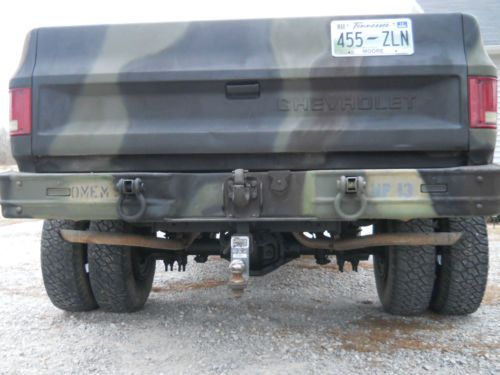 used military trucks for sale in usa