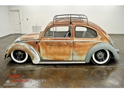 Vw Bug Roof Rack Flat Roof Pictures