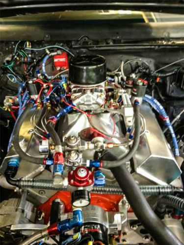 Sell used 1985 Chevrolet Monte Carlo SS Street drag racing in