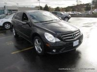 Buy used 2006 MERCEDES BENZ R500 4MATIC AMG SPORT PKG ROOF ...