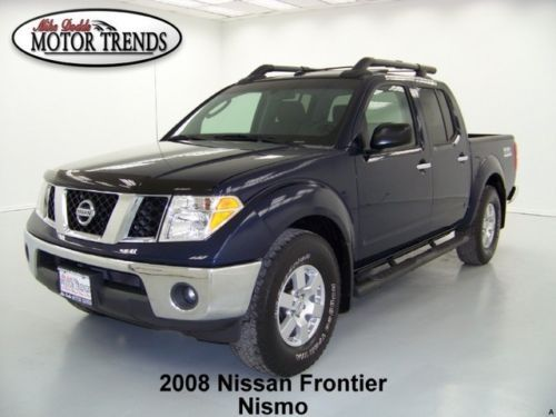 Find Used 2008 Nismo Crew Cab Off Road Roof Rack Boards