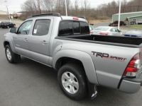Purchase new New 2014 Tacoma Double Cab V6 4x4 TRD Sport ...
