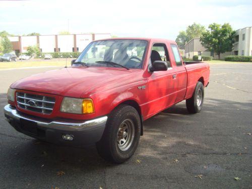 Buy used 1988 Ford Ranger 4x4 Custom Monster Truck 50 in Dyer