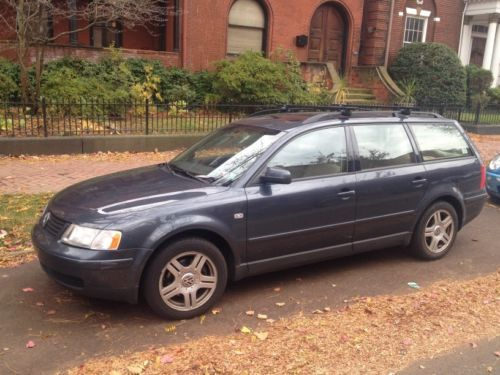 Volkswagen Passat for Sale / Page #36 of 74 / Find or Sell Used Cars