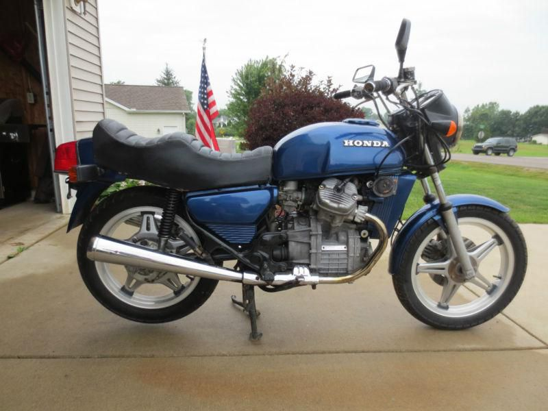 Honda Other for Sale / Page #4 of 357 / Find or Sell Motorcycles