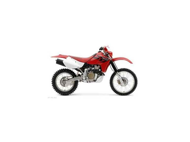 honda xr dirt bike