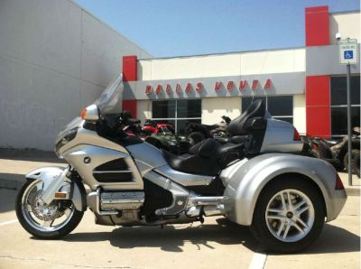 2013 Honda Gold Wing Audio Comfort for sale on 2040-motos