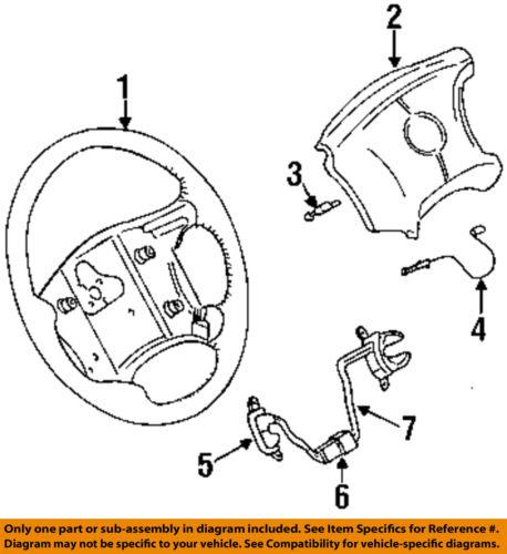 Purchase GM OEM 12052834 Brake-Wire Harness Retainer motorcycle in