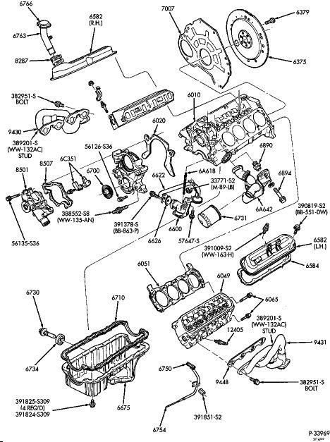 2001 Ford Explorer Sport Trac Engine Diagram - Example Electrical