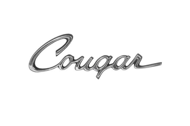 1970 mercury cougar parts