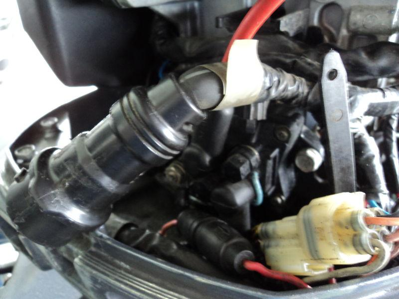 2000 yamaha t50 outboard wiring