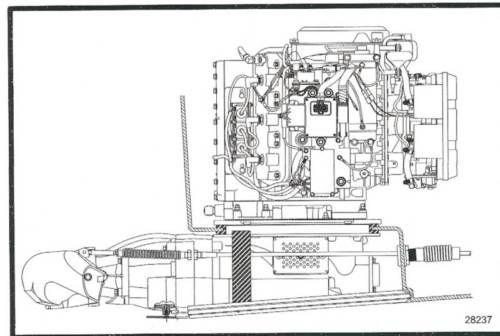 sugar sand boat wiring diagram