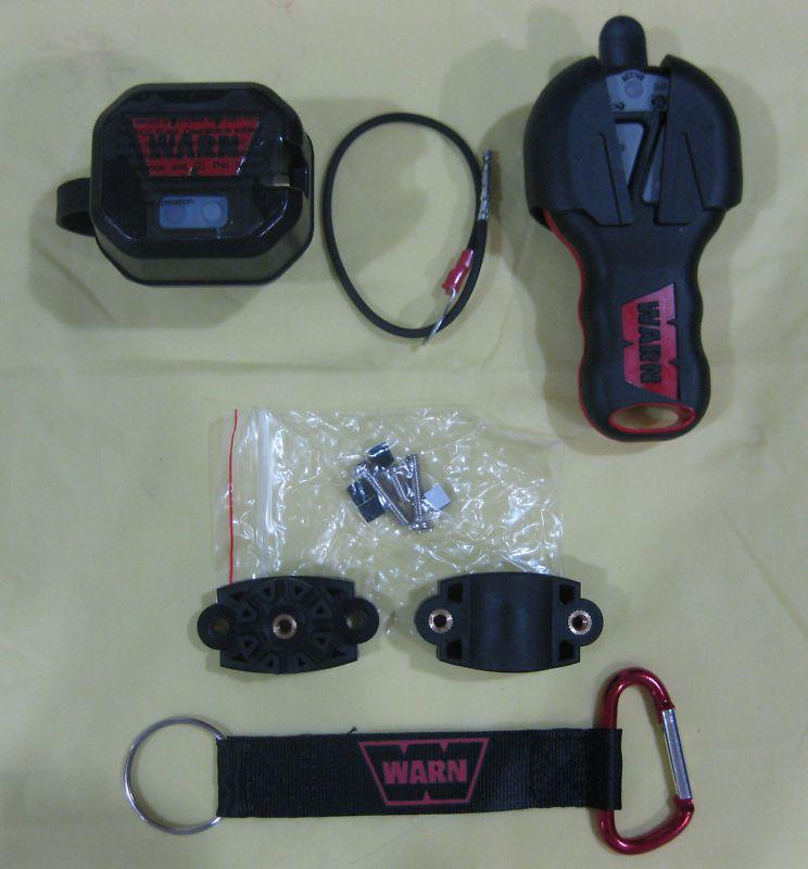Warn Wireless Remote Wiring Diagram Electrical Circuit Electrical