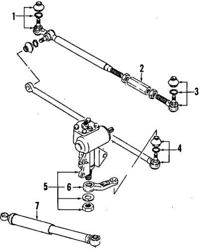 used suzuki sidekick engines