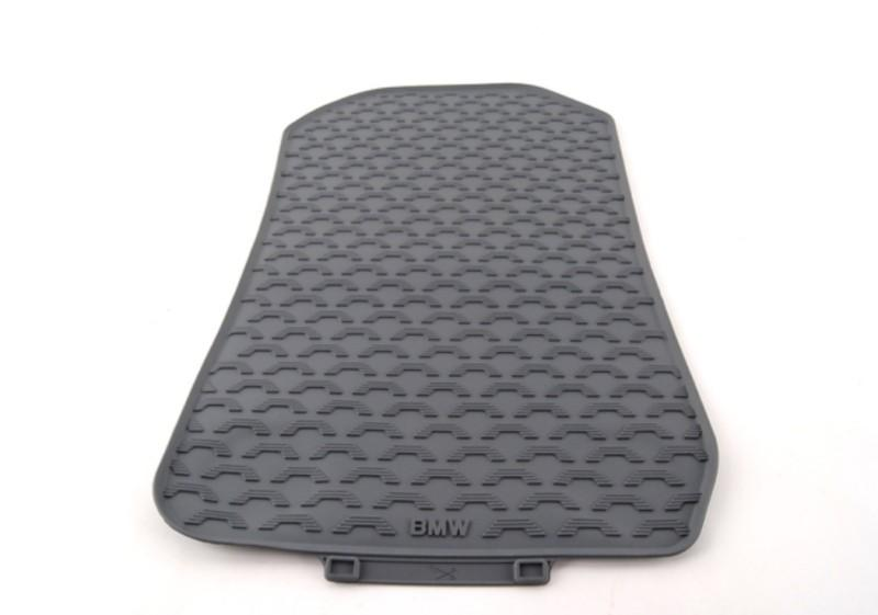 Sell 2007 To 2011 Bmw 335i 335d Rubber Floor Mats Real