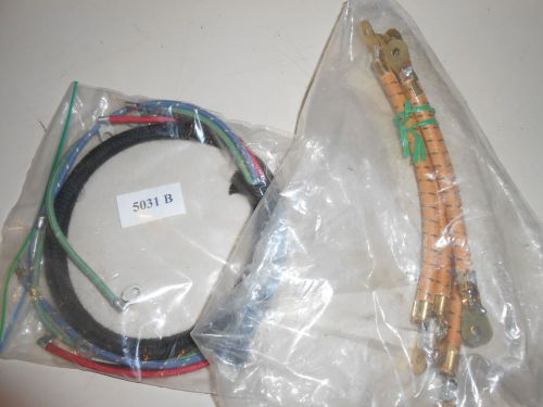Sell model t ford New 26/27 4 wire commutator harness 5031-B  spark