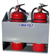 Buy Cargopal CP550 Fire Extinguisher Holder for - Race ...