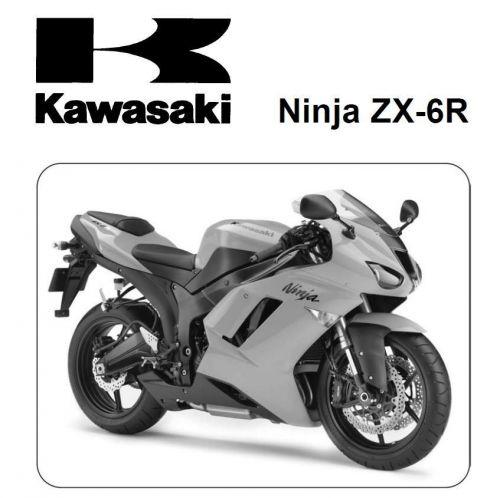kawasaki gpz 400 wiring diagram