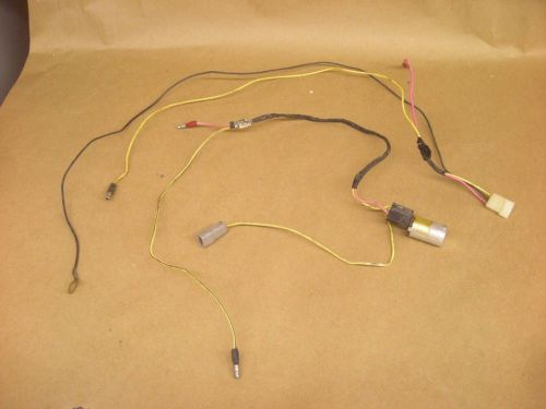 Instrument Panel Lights for Sale / Page #25 of / Find or Sell Auto parts