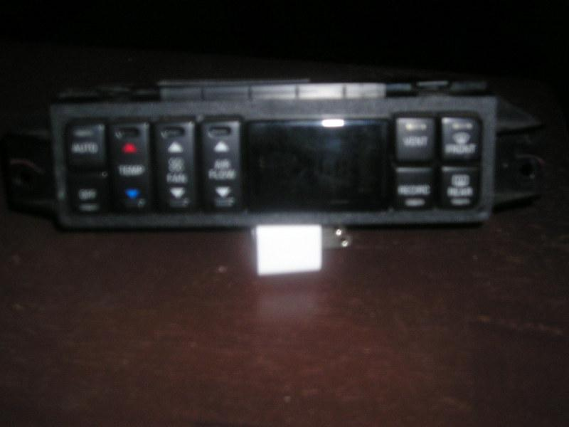 Purchase 97 05 Buick Park Avenue Digital Climate Control