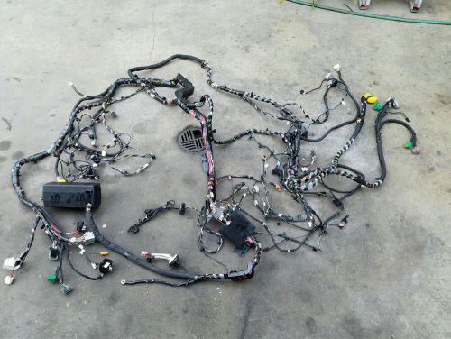 products car on 02 03 subaru wrx impreza oem engine wiring harness
