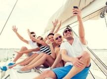 Gemeinsam kostet das Boot weniger und macht noch mehr Spaß...  (Foto: Syda Productions/ Shutterstock)