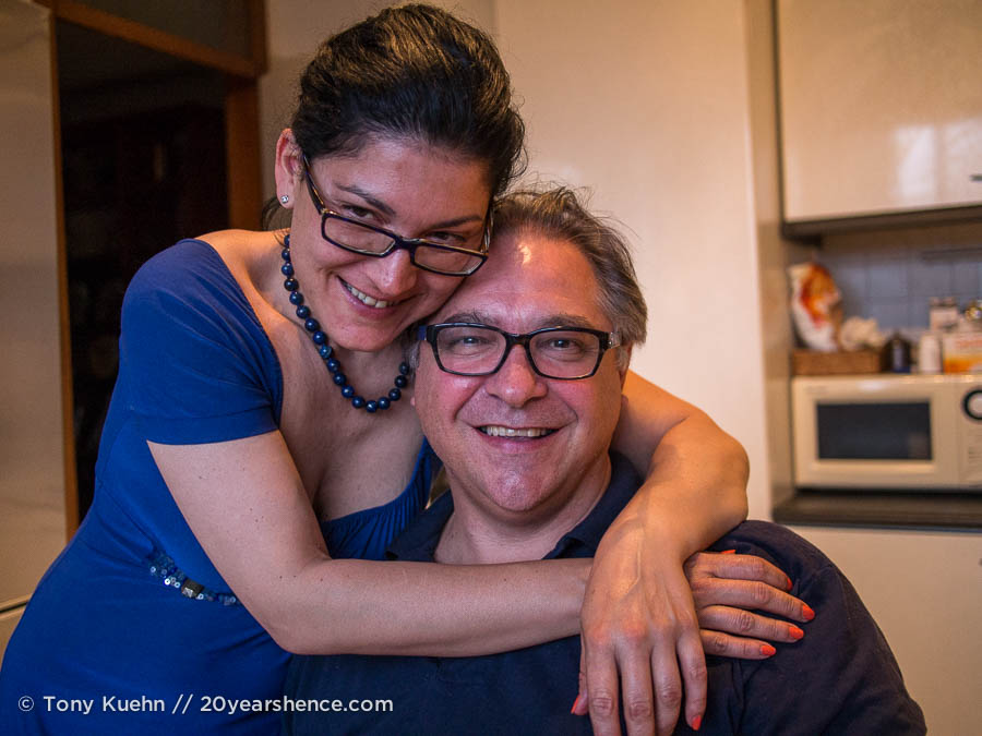 Enrico & Elisa