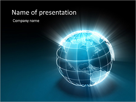 Brand-new Animated PowerPoint Templates