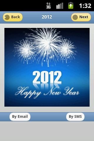 3d Skyrocket Live Wallpaper Die Besten Android Apps F 252 R Silvester Neujahr 24android